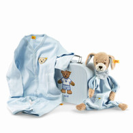 Good Night Dog Comforter Gift Set EAN 240508