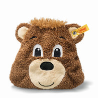 Bernie Teddy Bear Heat Cushion EAN 290022