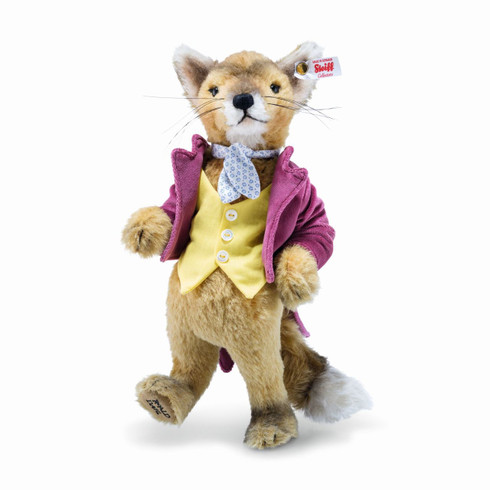 the Fantastic Mr. Fox EAN 690136