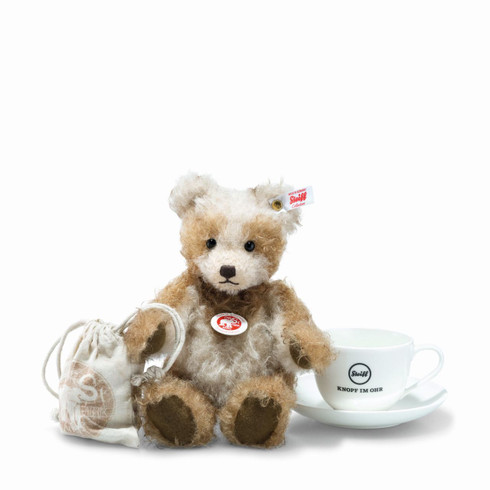 Teddy Bear Benotime EAN 006524