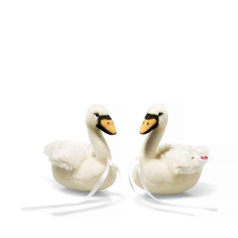 Wedding Swan Set EAN 021114