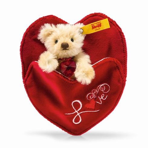 Mini Teddybear Lovely EAN 028922