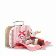 Picnic Friends - Mr. Little Mouse  In Suitcase EAN 113604