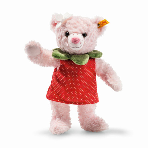 Picnic Friends - Rose Strawbeary Teddy Bear EAN 113628