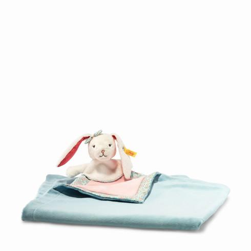 Blossom Babies - Rabbit Cuddly Blanket EAN 241086