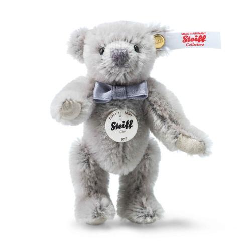 Steiff Club Membership Teddy Bear 2017 EAN 421402