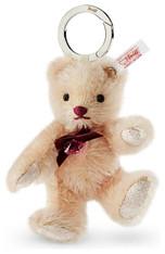 Steiff Rosa Teddy Bear Keyring EAN 677854