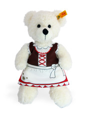 Dirndl Teddy Bear EAN 987731