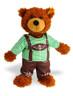 Lederhosen Teddy Bear EAN 987762