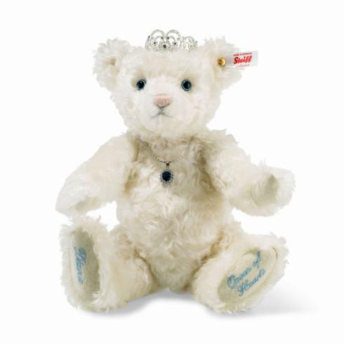 Princess Di Teddy Bear EAN 006678