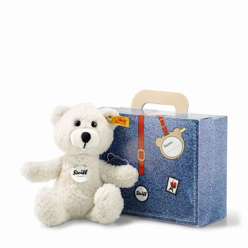 Sunny Teddy Bear In Suitcase EAN 113352