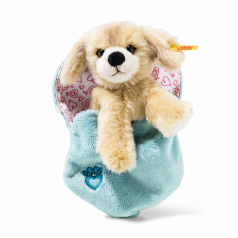 Kelly Dog In Heart Bag EAN 077050