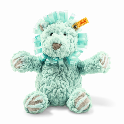 Steiff Pawley Lion Soft Cuddly Friends EAN 065620