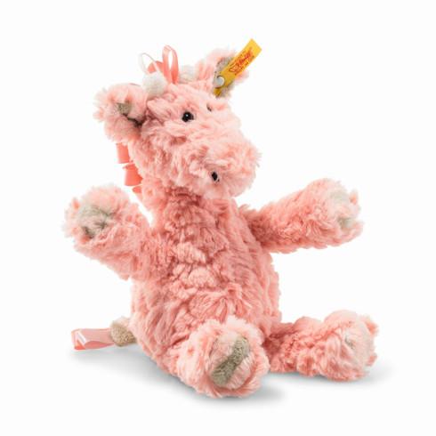 Steiff Giselle Giraffe Soft Cuddly Friends EAN 068126