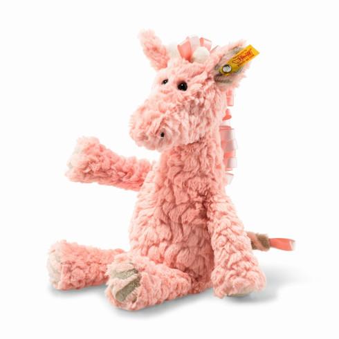 Steiff Giselle Giraffe Soft Cuddly Friends EAN 068133