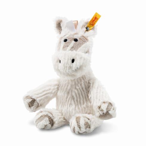 Steiff Stripie Zebra Soft Cuddly Friends EAN 068867