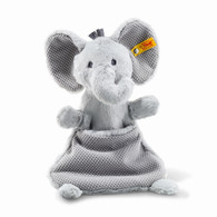 Steiff Ellie Elephant Comforter Soft Cuddly Friends EAN 240713