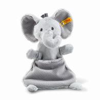 Steiff Ellie Elephant Comforter Soft Cuddly Friends EAN 240713