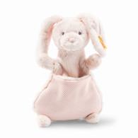 Steiff Belly Rabbit Comforter Soft Cuddly Friends EAN 240751