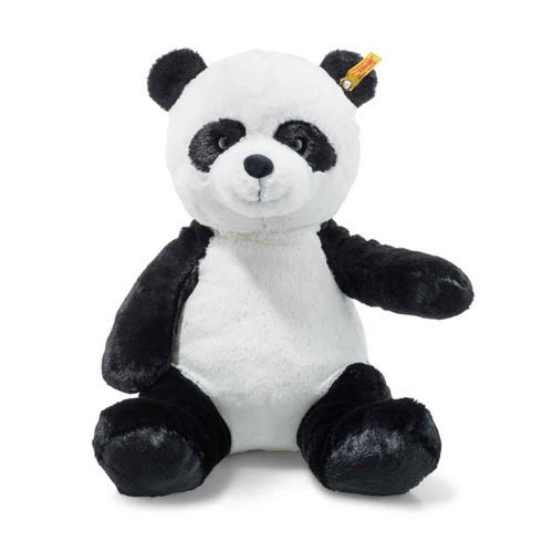 Steiff Ming Panda Soft Cuddly Friends EAN 075797