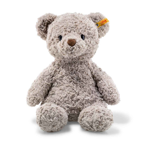 Steiff Honey Teddy Bear Soft Cuddly Friends EAN 113437