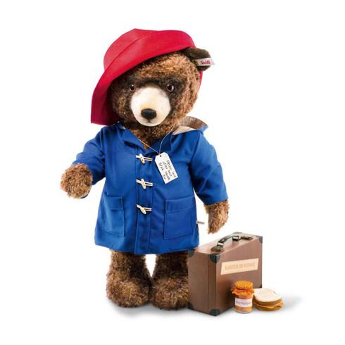 Paddington Bear (Life Size) EAN 690365