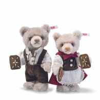 Steiff Hansel And Gretel EAN 006647