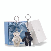 Steiff Wedding Teddy Bear Pendant Set EAN 034114