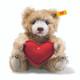 Steiff Teddy Bear with Heart EAN 040122