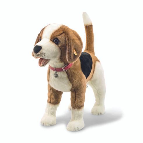 Steiff Nelly the Beagle EAN 501043