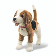 Steiff Nelly the Beagle EAN 501043