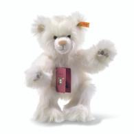 Steiff Ida, the Globetrotting Teddy Bear EAN 022104