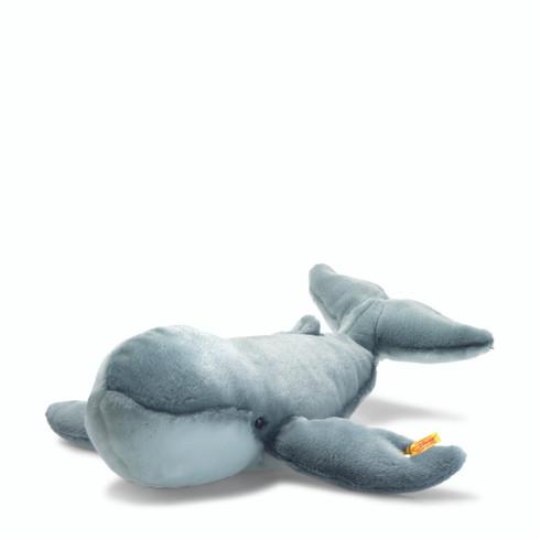 Steiff Blue Whale Mom EAN 063695