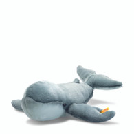 Steiff Blue Whale Mom EAN 063695