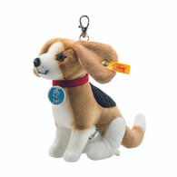 Steiff Nelly The Beagle Pendant EAN 355295