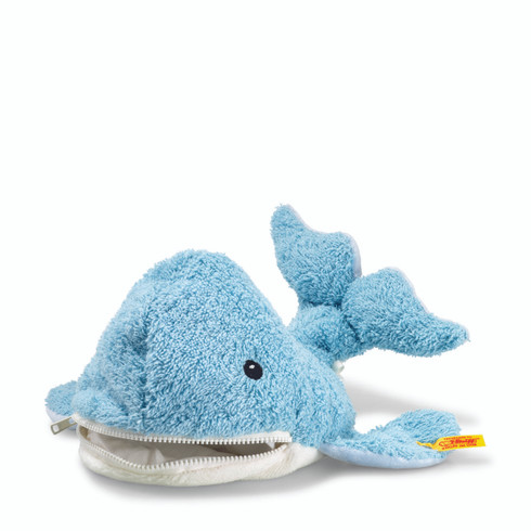 Steiff Will Whale Washbag EAN 239991