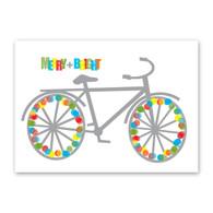 Bike Holiday Cards