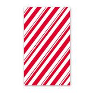 Peppermint Stripe Enclosure Cards