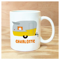 Trailer Personalized Mug