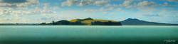 Motukorea / Brown's Island (to 1.0m)