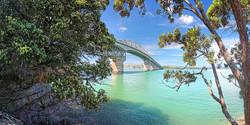 Harbour Bridge (to 1.4m)