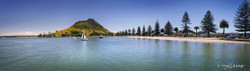 Mount Maunganui Harbour (to 1.8m)