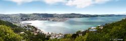 Wellington City (colour to 1.8m)
