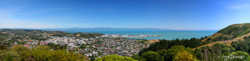 Centre of New Zealand (to 1.8m+)