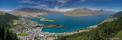 Queenstown by Day (to 1.8m)
