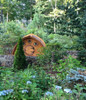 Proudfoot Hobbit Hole Chicken Coop