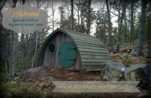 'Wildwood' Special Edition Big Merry Hobbit Hole