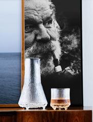 ULTIMA THULE GLASSWARE by Tapio Wirkkala