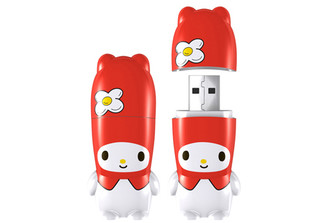 My Melody Flash Drive by MIMOBOT