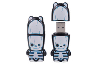 RAYD81 FLASH DRIVE by Mimobot